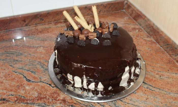 "Торта ""Орео"""