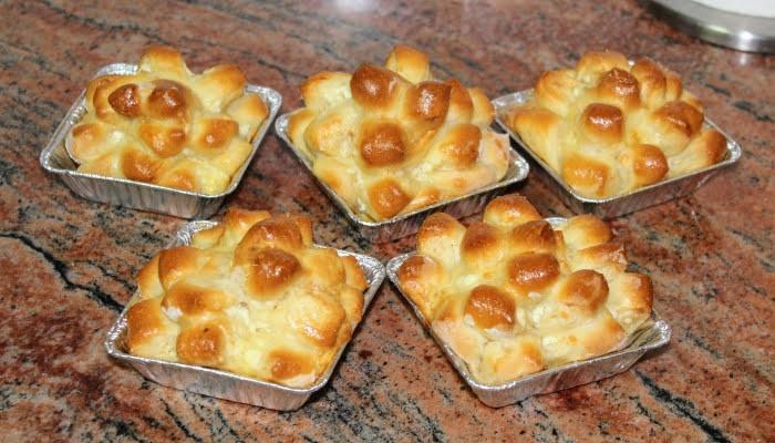 Рошави сиренки