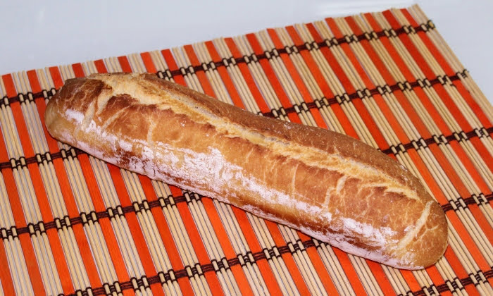 Домашни френски багети