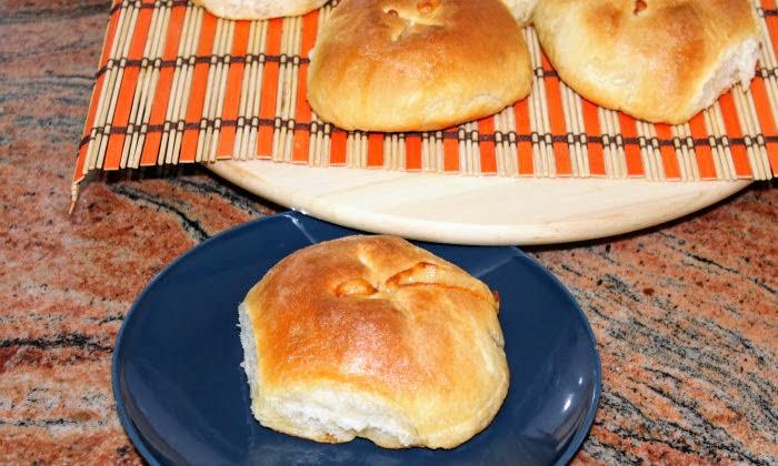 Закуски с бекон и кашкавал