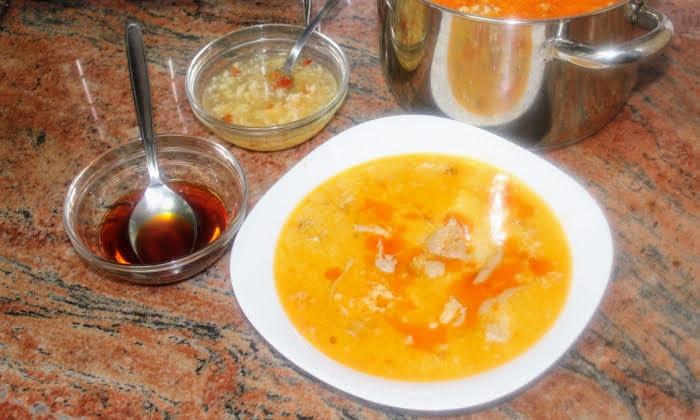 Три супи, които ще ви стоплят в студените зимни дни