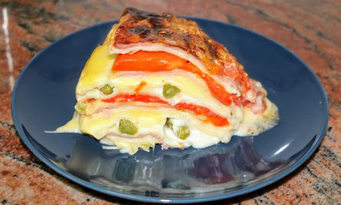 Най вкусната редена закуска и толкова лесна за приготвяне