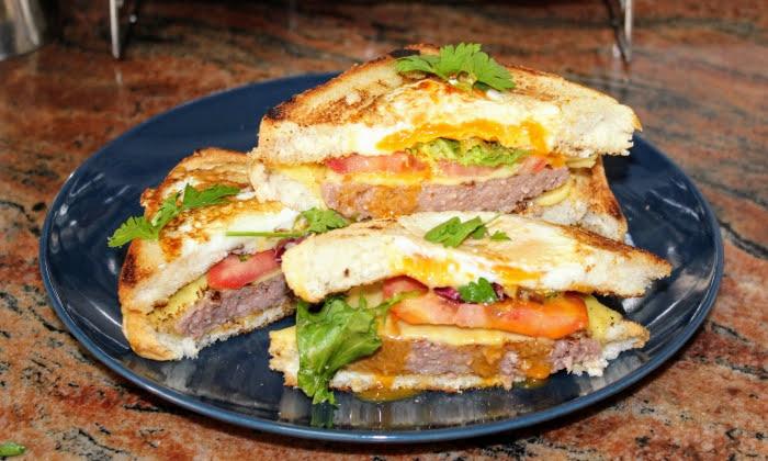 Да започнем деня с вкусни сандвичи