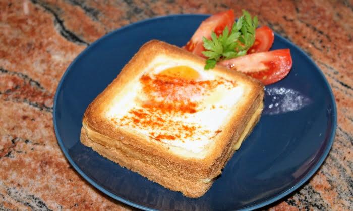 Топла закуска, само за 7 минути