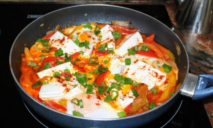 Супер вкусна и лесна рецепта за обяд или вечеря